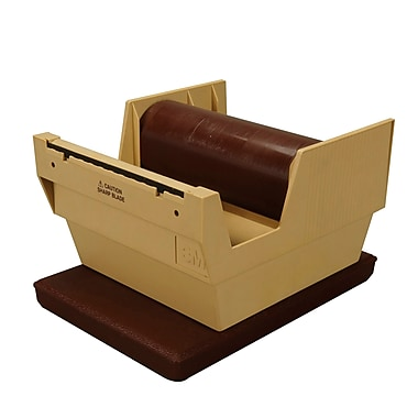 3M™ Scotch® 6in. Mainline Multi Roll Tabletop Tape Dispenser, Tan