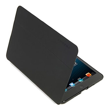 Tucano Palmo Hardshell Folio for iPad Mini, Black