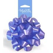 """Confetti 6"""" Bows, 12/Pack"""