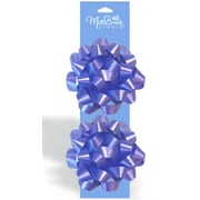 """Confetti 4"""" Bow Pairs, 12/Pack"""
