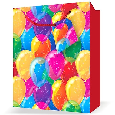 Large General Bags, Balloons, 12/Pack