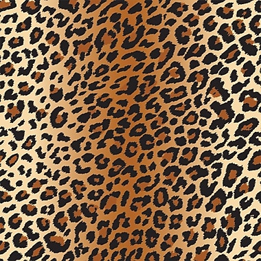 Feminine Wrap Roll, Cheetah, 10/Pack