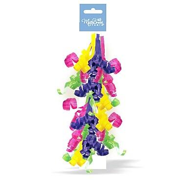 Swirly Bow Pairs, Summer Fun, 12/Pack