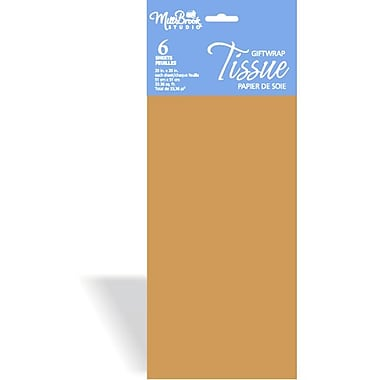 6 Sheet Tissue Paper, 12/Pack