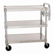 PVIFS Utility Cart; 36'' H x 36'' W x 24'' D