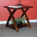 2 Day Traversa End Table