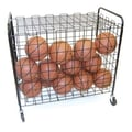 Trigon Sports Deluxe 38.5'' Ball Locker