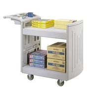Safco Products 37.25'' Utility Cart