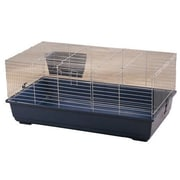 A&E Cage Co. Rabbit Cage; 17'' H x 31'' W x 17'' D