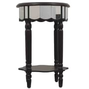 J. Hunt Home Huntington Mirrored End Table