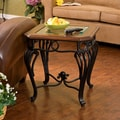 Wildon Home   Troy End Table