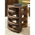 Groovystuff University Hall Stacking End Table