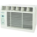 Keystone 6,000 BTU Energy Efficient Window Air Conditioner with Remote