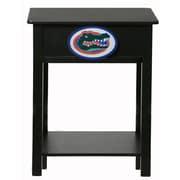 Fan Creations NCAA End Table; Florida Gators