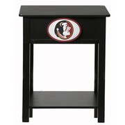 Fan Creations NCAA End Table; Florida State