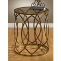 Ultimate Accents Southwest End Table