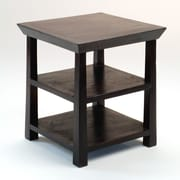Wildon Home   Rosewood Kishu End Table
