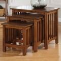 Hokku Designs Valencia 3 Piece Nesting Tables