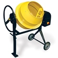 Buffalo Tools Electric Cement Mixer