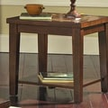 Steve Silver Furniture Davenport End Table