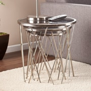 Wildon Home   Sabina 3 Piece Nesting Tables