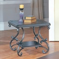Bernards Ashton End Table