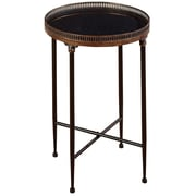 Aspire Round End Table