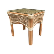Spice Islands Islander End Table