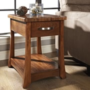 Somerton Dwelling Milan End Table