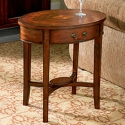 HeatherBrooke Baker End Table