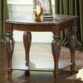 Steve Silver Furniture Antoinette End Table