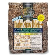 Ecological Laboratories Microbe Lift Barley Straw Pellet; 10.5 Pound