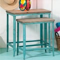 Cape Craftsmen End Tables