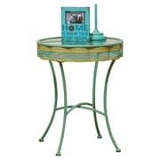 Cape Craftsmen Bohemian Rhapsody End Table