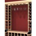 Wine Cellar Rustic Pine Table Top