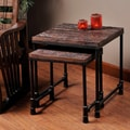 William Sheppee Saal Nesting Table