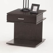 Progressive Furniture Broadway End Table