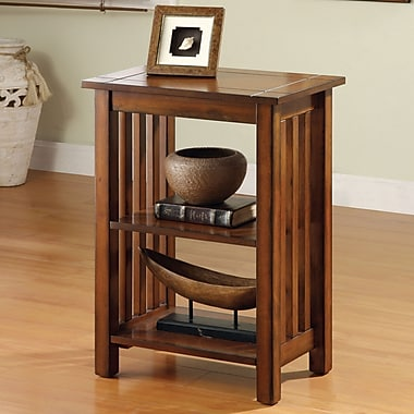 EnitialLab Valencia End Table
