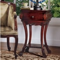 Design Toscano Loire Hourglass End Table
