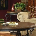 Woodbridge Home Designs 5552 Series  End Table