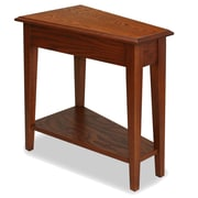 Leick Favorite Finds End Table; Medium Oak