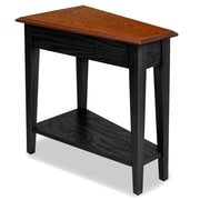 Leick Favorite Finds End Table; Slate