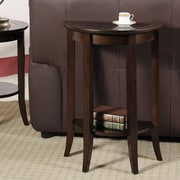 Leick Favorite Finds Demilune Stand
