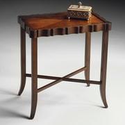 Butler Plantation Cherry Tea End Table