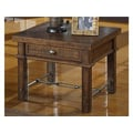 Emerald Home Furnishings Castlegate End Table