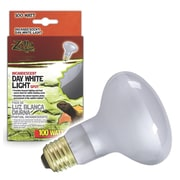 Zilla Spot Day White Incandescent Bulb for Reptiles