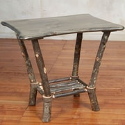 Flat Rock Furniture Quadra End Table