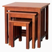 DonnieAnn Company Hollydale 3 Piece Nesting Tables