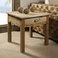 Padmas Plantation Salvaged End Table