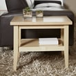 Jesper Office Jesper Office 753 Wood End Table; Maple